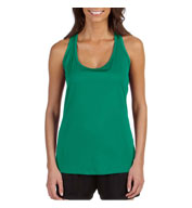 Custom Alo Sport Ladies Performance Racerback Tank