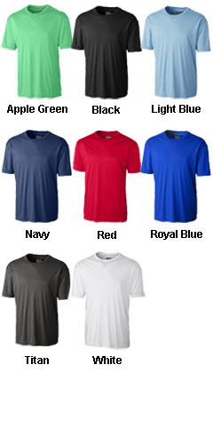 Mens Parma Tee by Clique - All Colors