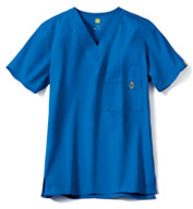 Wonder Wink Alpha Scrub Top