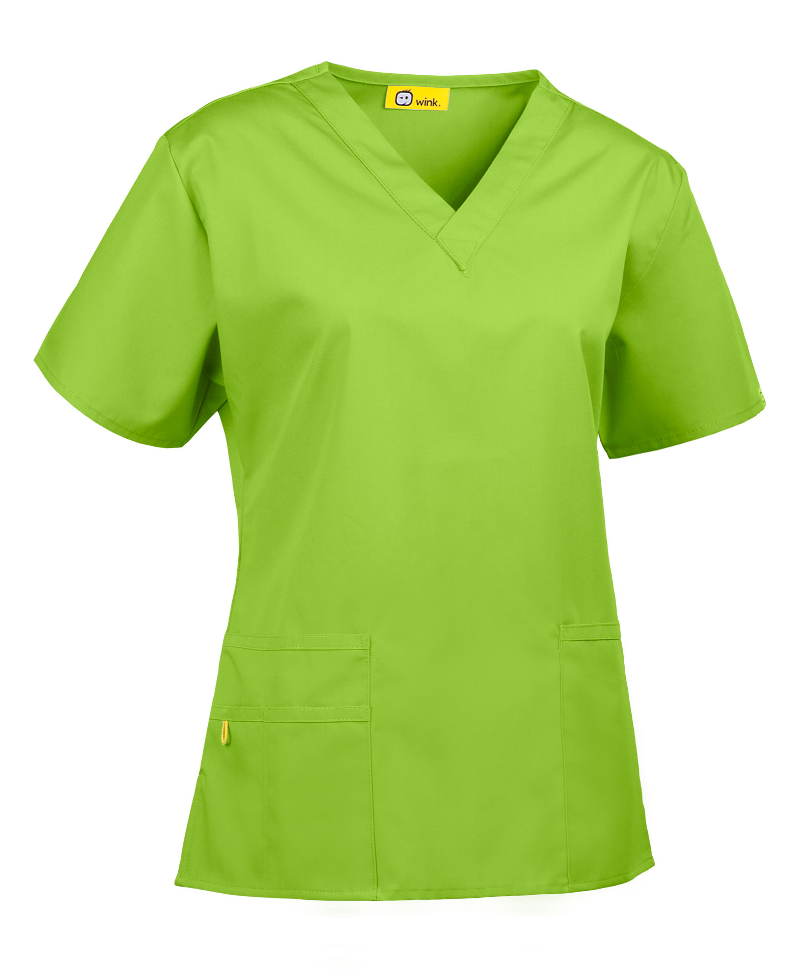 WonderWink� Bravo Scrub Top
