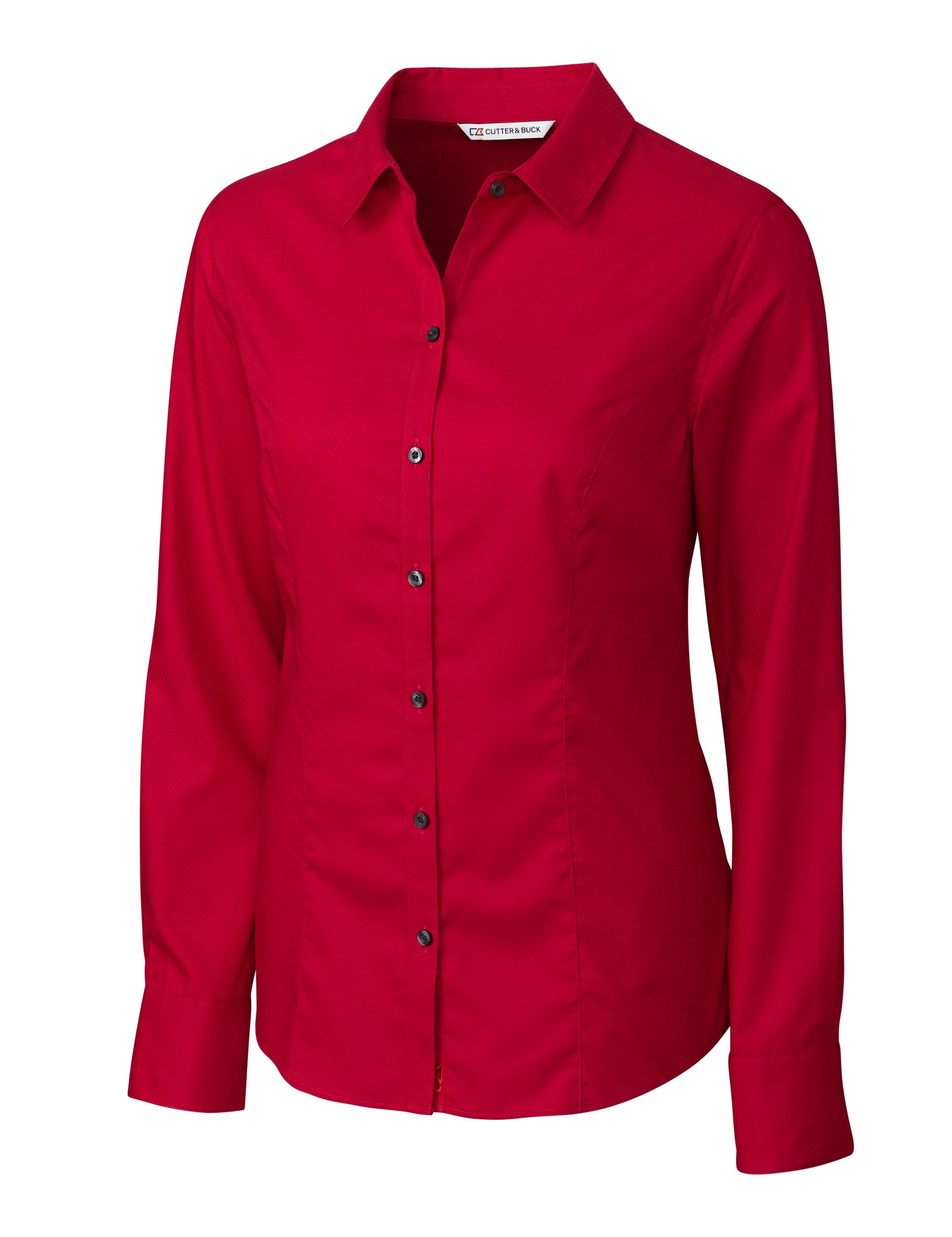 Cutter  & Buck Ladies  Epic Easy Care Broken Twill