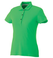 Custom Puma Golf Womens Essential Polo
