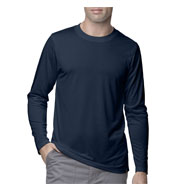Carhartt Medical Mens Work-Dry® Long Sleeve Shirt