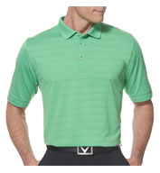 Calloway Mens Opti-Vent Polo
