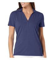 Custom Callaway Ladies Tonal Polo