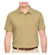 Custom Mens Charger Performance Polo