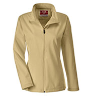 Custom Ladies Leader Soft Shell Jacket