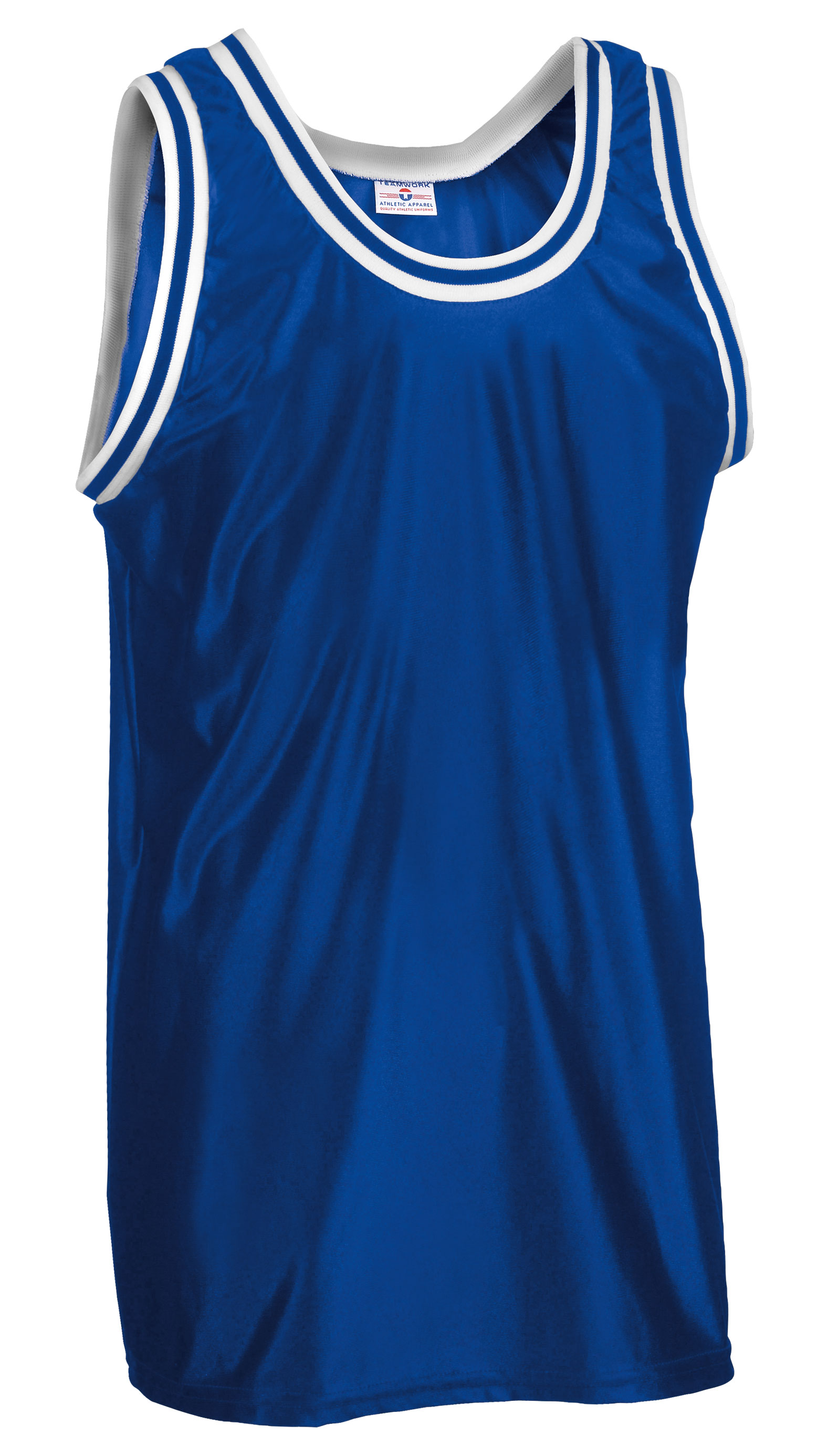 Custom Adult Old School Basketball Jersey