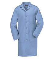 Custom Bulwark® CAT 1 Flame-Resistant Lab Coat
