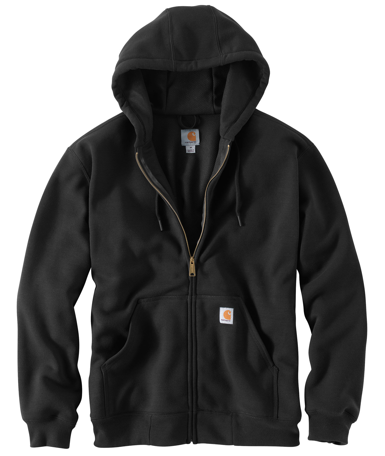 Rutland Thermal Lined Hooded Sweatshirt by Carhartt