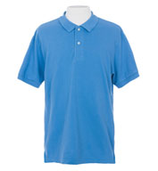Custom Reebok Superior Pique Polo Mens