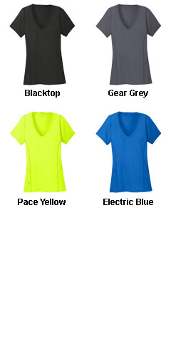 Ladies Ogio� Endurance Nexus Tee - All Colors