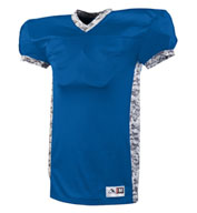 Dual Threat Football Jersey