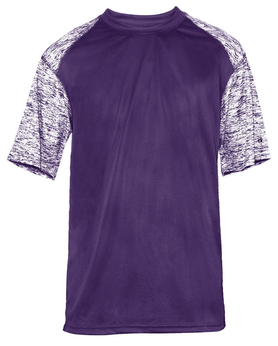 Youth Sport Blend Tee