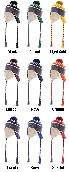 Ridge Beanie - All Colors