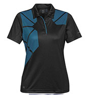 Womens Prism Performance Polo