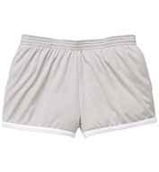 Custom Youth Fast Break Mesh Shorts
