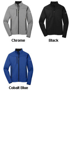 Eddie Bauer� Weather-Resist Soft Shell Jacket - All Colors