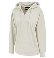 Womens Volley French Terry Hoodie