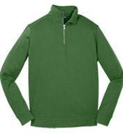 Custom Repel 1/4-Zip Pullover