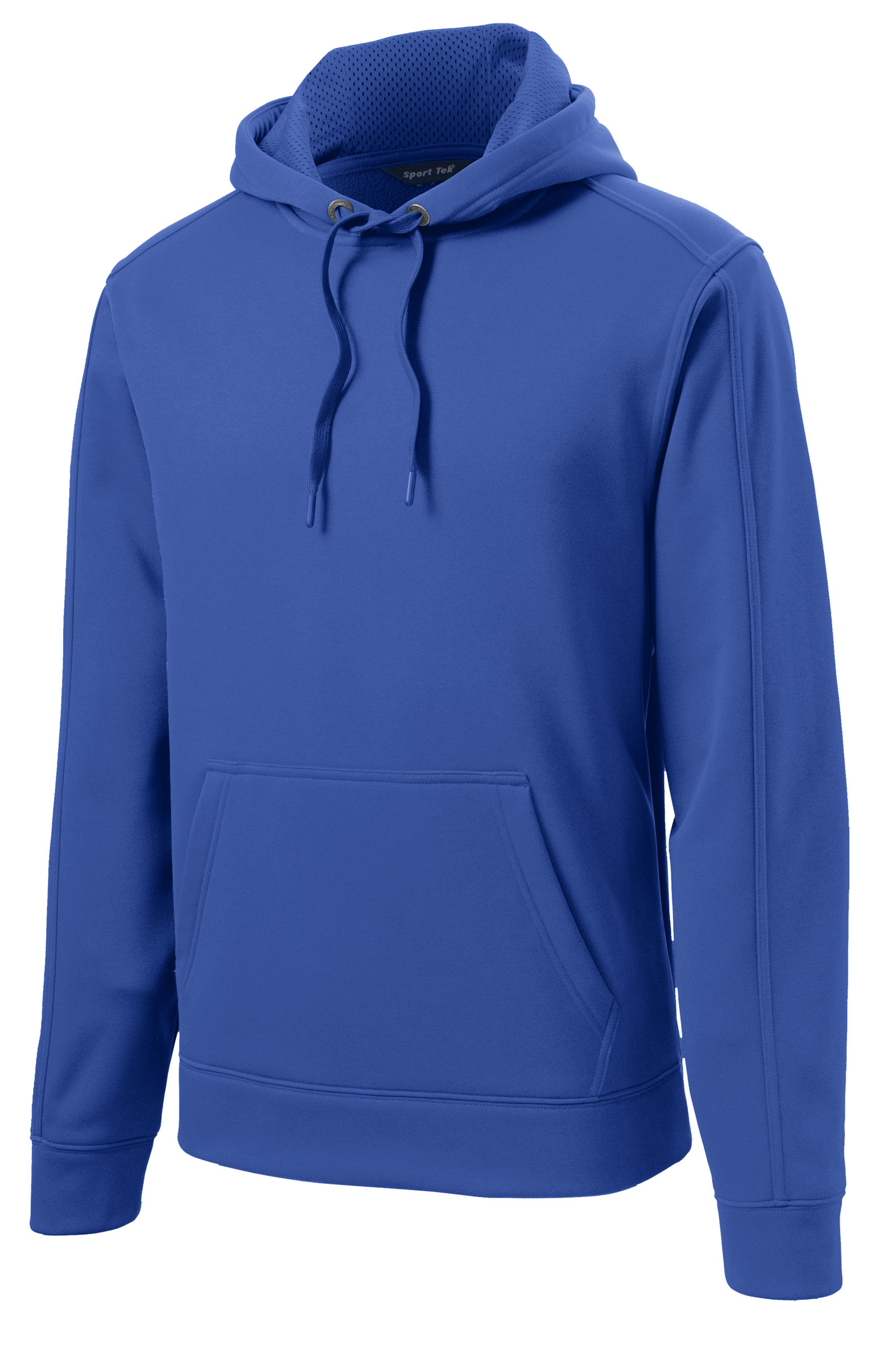 Repel Hooded Pullover