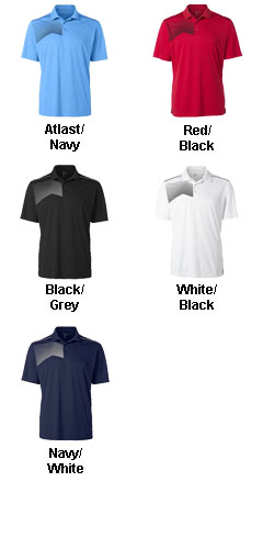 Mens Glen Acres Polo - All Colors