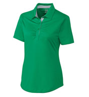 Custom Ladies CB DryTec� Alder Polo