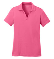 Custom Ladies Posicharge™ Racermesh™ Polo