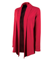 Womens Cardigan Wrap by Charles River Apparel