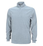 Mens Basin Fleece by Charles River