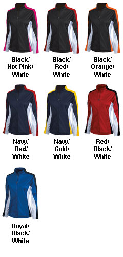 Womens Energy Jacket - All Colors