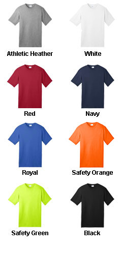 All American Tee - All Colors