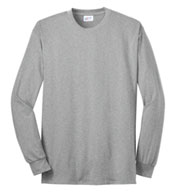 Long Sleeve All-American Tee