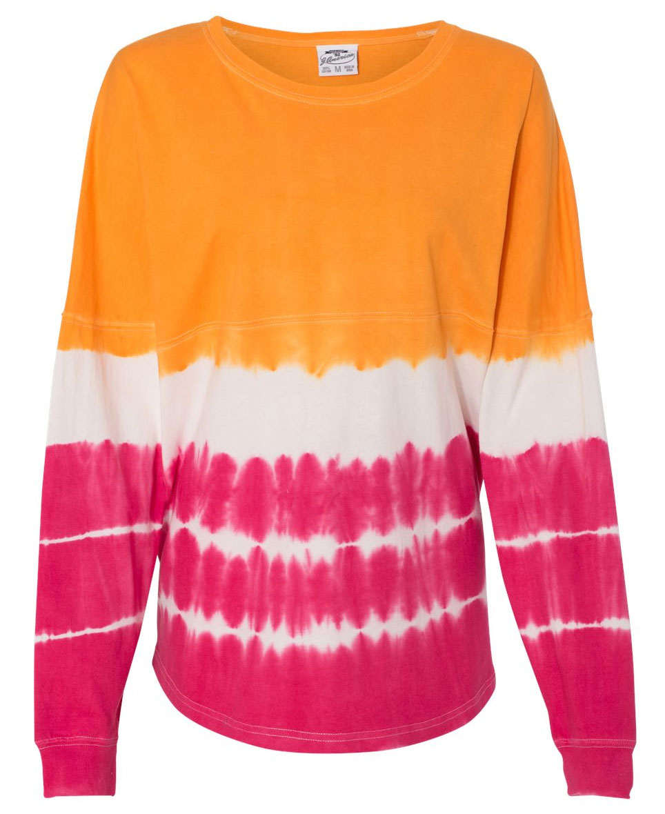 Youth Game Day Tie Dye Jersey