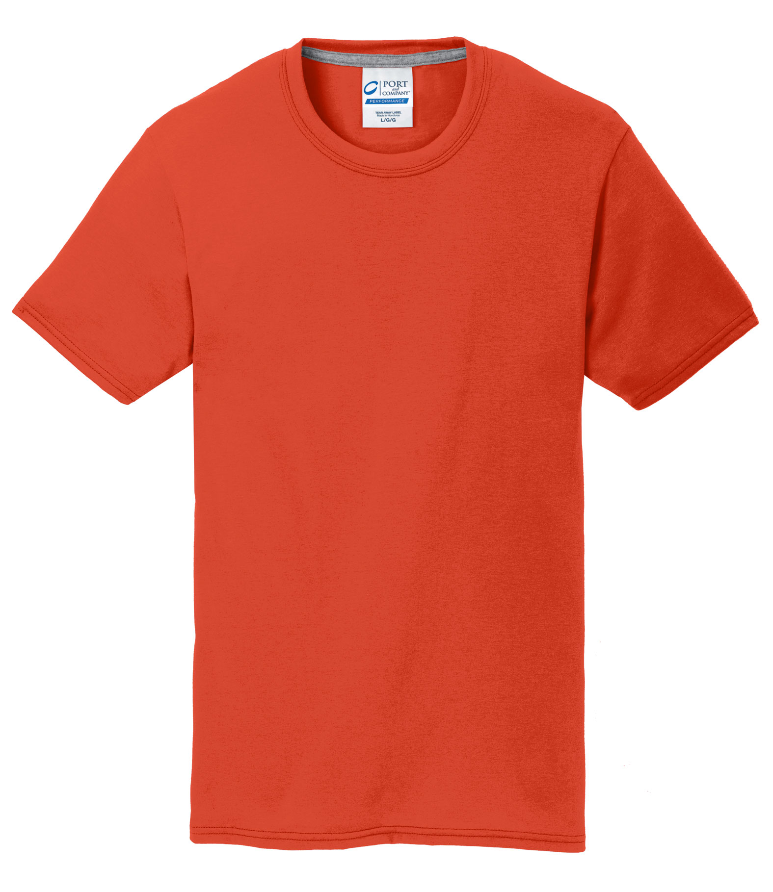 Essential Blended Performance Tee