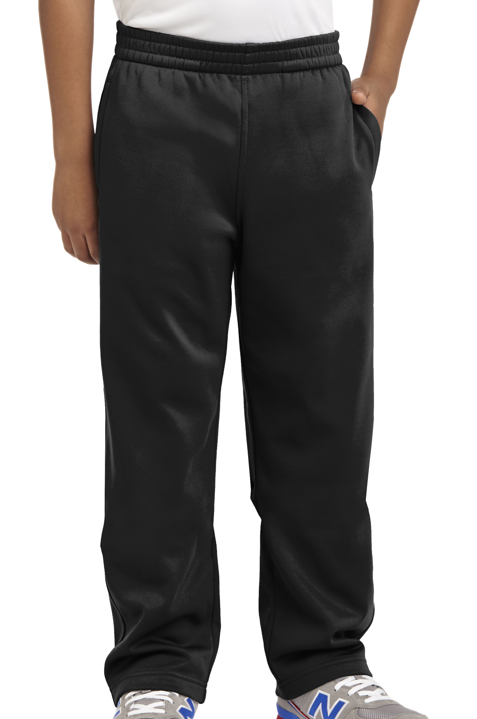 Youth Sport-Wick® Fleece Pant