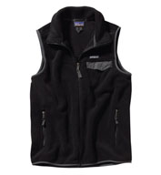 Custom Mens Patagonia Lightweight Synchilla® Snap-T® Vest