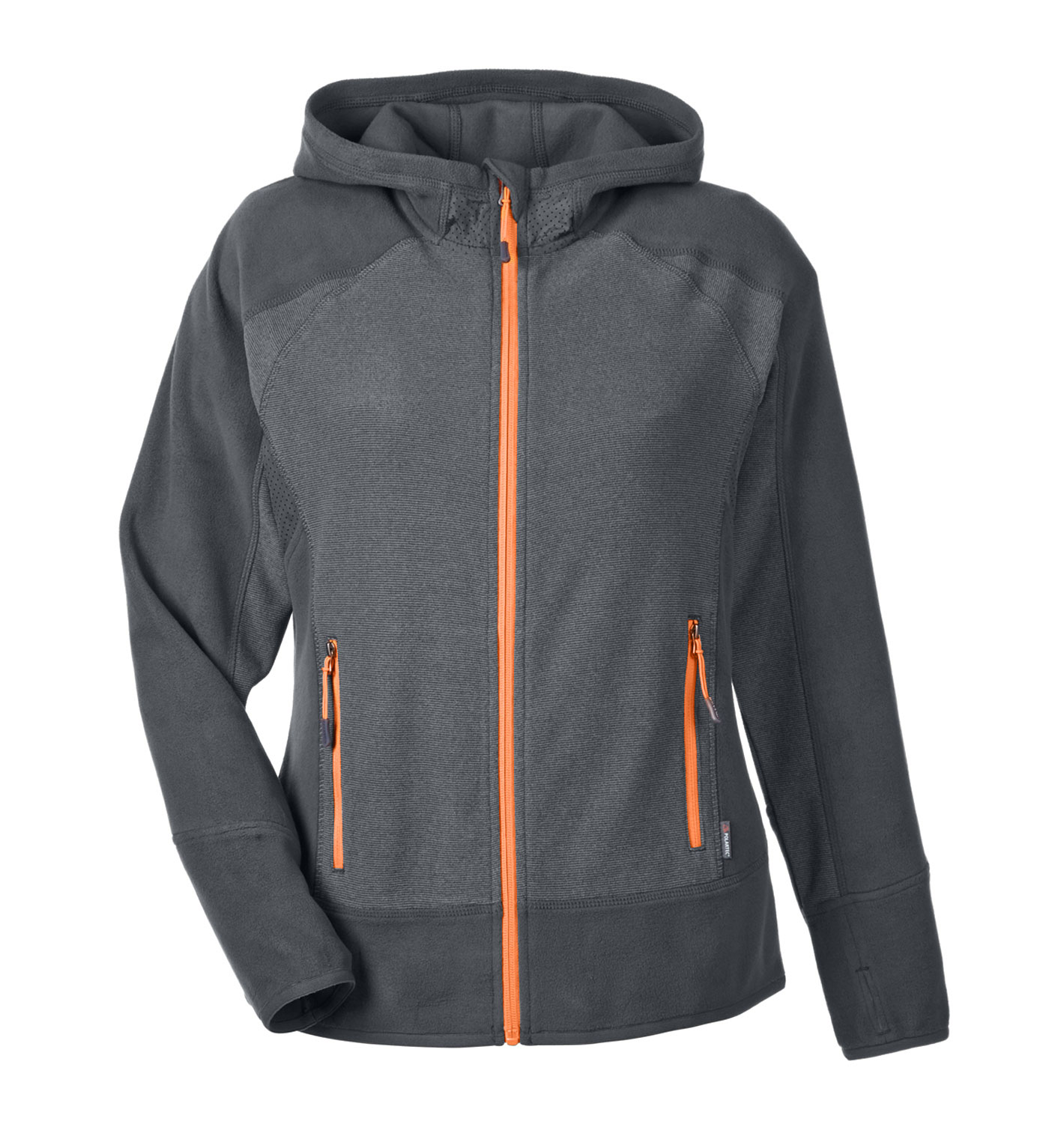 Ladies Vortek Polartec Active Fleece Jacket