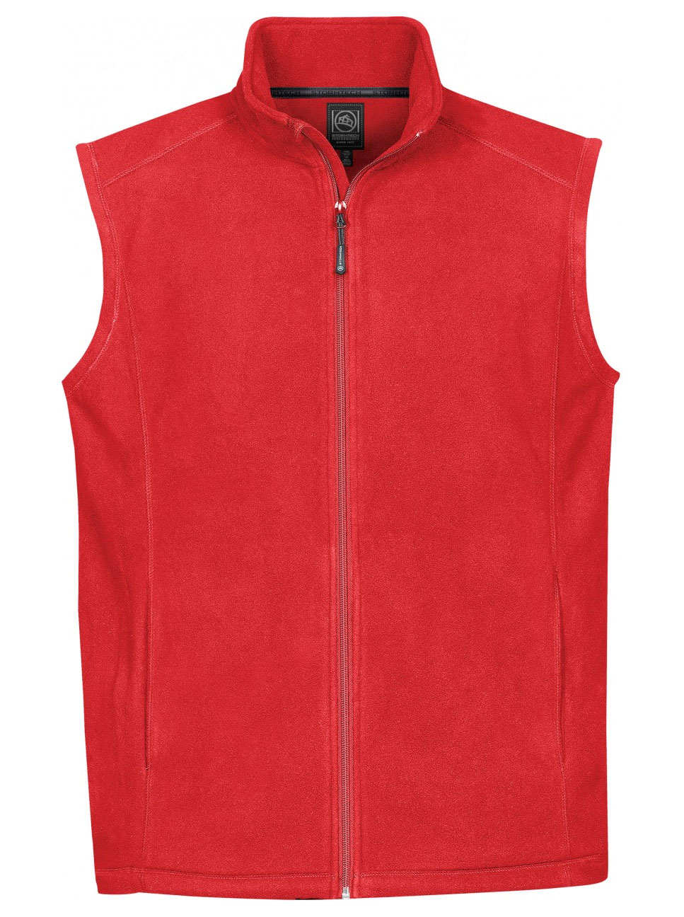 Mens Eclipse Fleece Vest