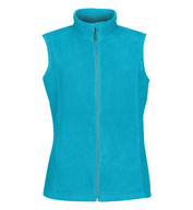 Ladies Eclipse Fleece Vest