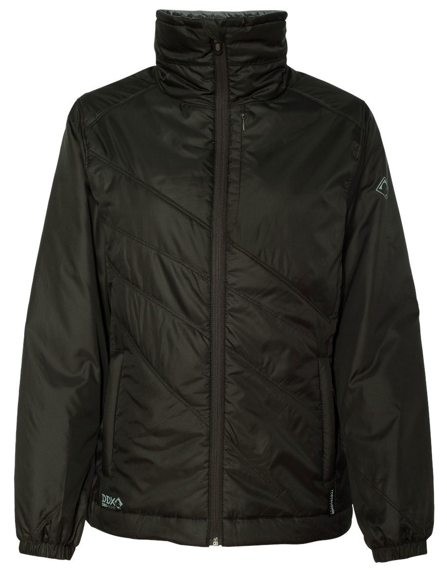 Dri Duck Ladies Solstice Thinsulate� Lined Puffer Jacket