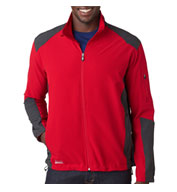Custom Dri Duck Mens Baseline Soft Shell Jacket