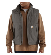 Carhartt Quick Duck Jefferson Vest