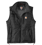 Custom Gilliam Vest by Carhartt Mens
