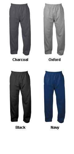 Adult C2 Fleece Pant - All Colors