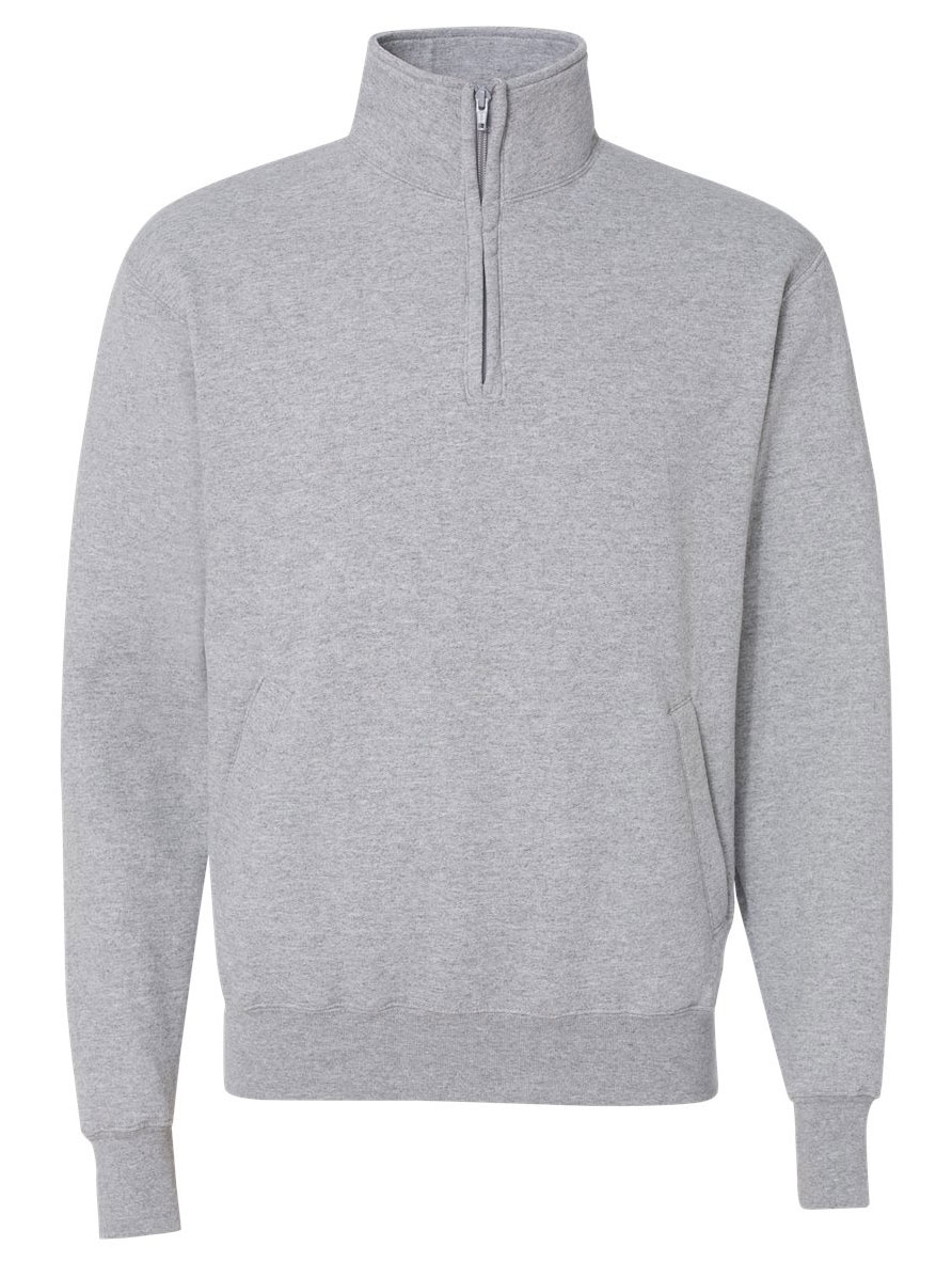 Champion Eco Fleece 1/4 Zip Pullover