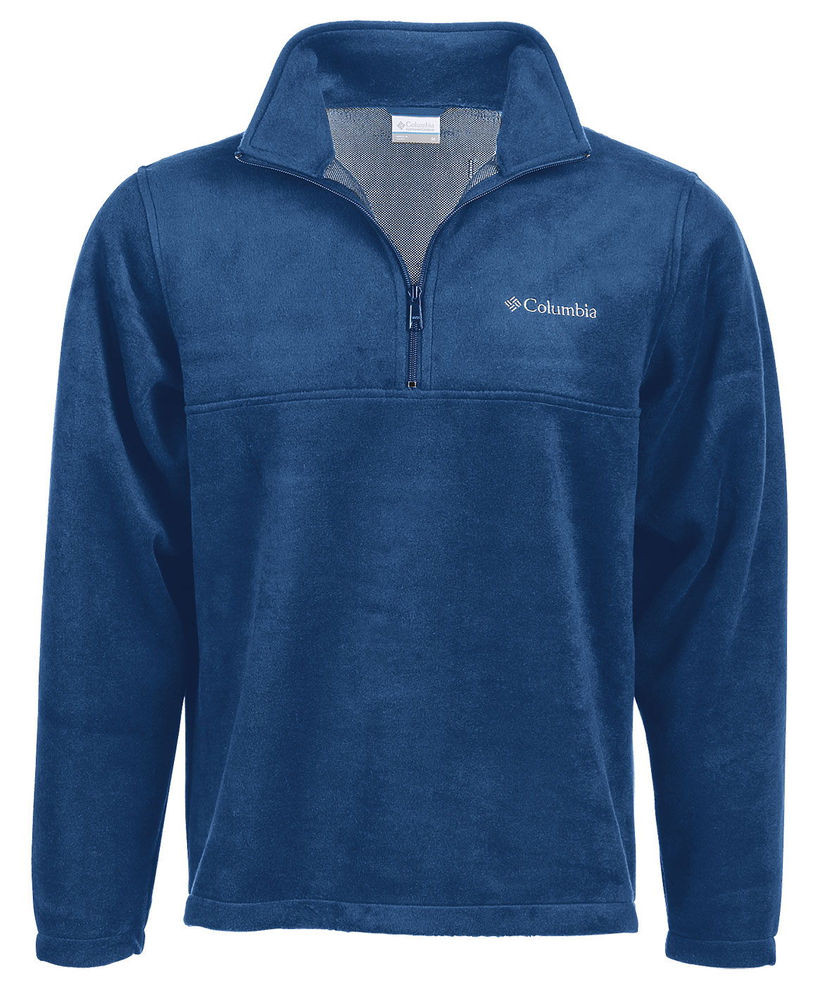Columbia Mens Dotswarm� Half-Zip Fleece Pullover