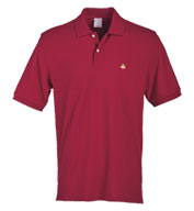 Custom Brooks Brothers 346 Mens Golden Fleece® Polo