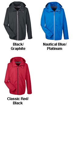 Mens Insight Interactive Shell Jacket - All Colors