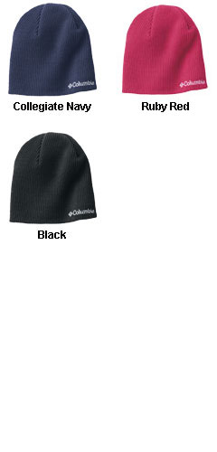 Columbia Whirlibird Watch Cap Beanie - All Colors